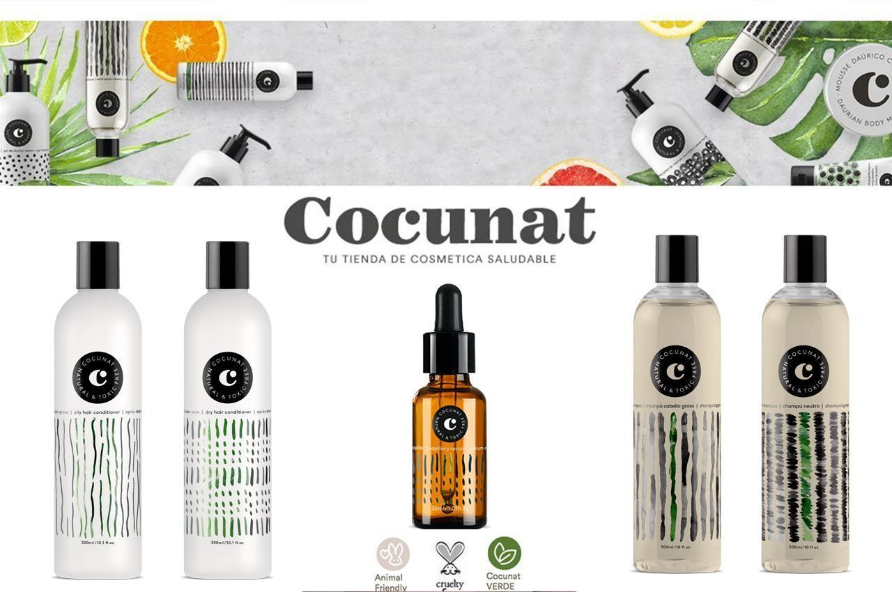 cocunat health toxic free